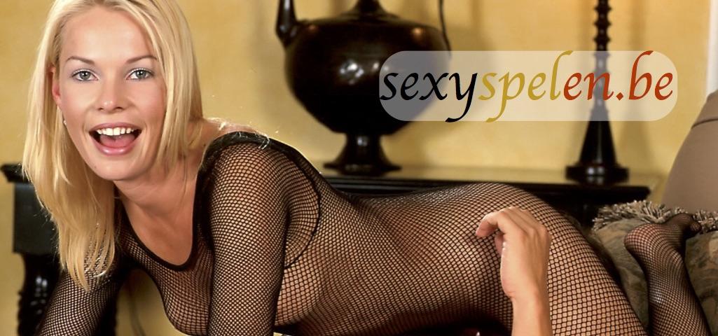 Sexyspelen